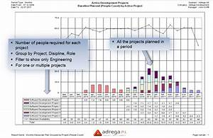 First look adrega pi for primavera p6 for Project manpower planning template