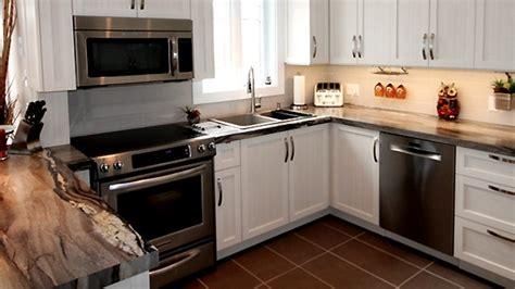 ot pour cuisine photo gallery 5 tendances pour le comptoir de cuisine