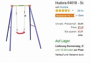 Schaukel Mit Gestell : schaukel mit gestell hd200 von hudora drastisch reduziert 47 98 ~ Buech-reservation.com Haus und Dekorationen