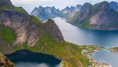 Norway Fjord Countries Nationalgeographic