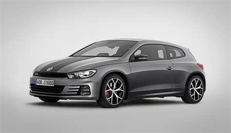 Gambar Mobil Volkswagen Scirocco by Volkswagen Releases Scirocco Gts Special Edition And