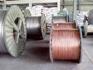 China Hdc Earthing Conductor Copper Wire Cable