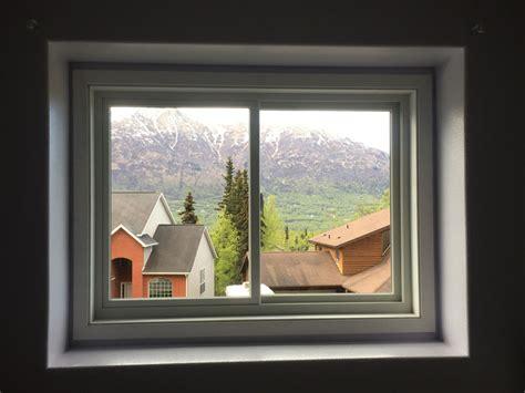 gliding windows renewal  andersen  british columbia