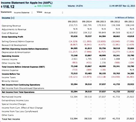 balance sheet income statement paystub format