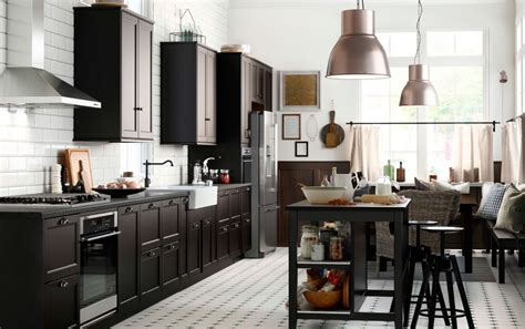 cuisine laxarby space to get the whole house cooking together ikea