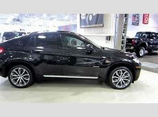 BMW X6 35I TWIN TURBO 2009 YouTube