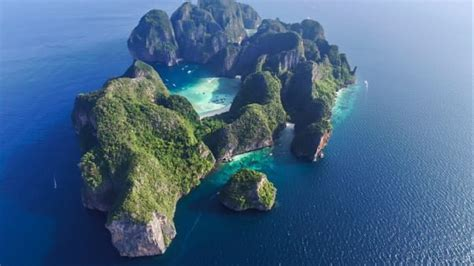 How One Resort Is Fighting To Save Thailands Phi Phi Islands