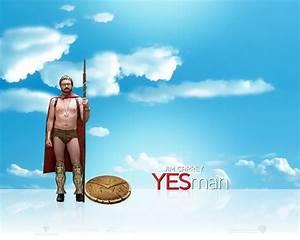 Yes Man (2008) - Rhys Darby.. Wallpaper #yesman | Comedies ...