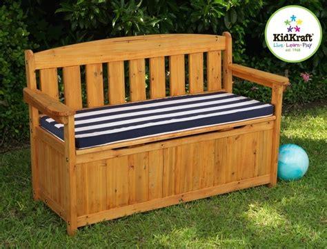 outdoor patio storage bench outdoor bench storage wood