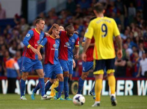 Soccer – Barclays Premier League – Crystal Palace v ...