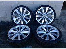 used alloy wheels ireland Volkswagen Lugano 19