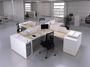 Bureaux Openspace Logic I