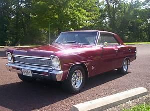 Joe U2019s 1966 Nova