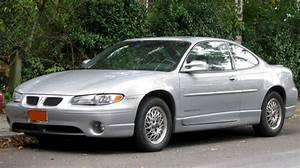 1998 Pontiac Grand Prix Gt Sedan 3 8l V6 Auto