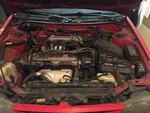 4a-fe  U0026 Jdm 5a-fe Engines