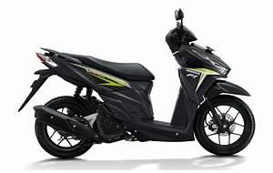 Pilihan Warna Honda Vario 125 Esp Cbs 2016 Terbaru  Harga Naik  U2013 Mercon Motor