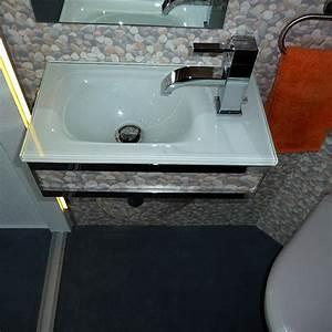 Kleines Gäste Wc Optisch Vergrößern : g ste wc als schrankwandl sung bad 015 b der dunkelmann ~ Markanthonyermac.com Haus und Dekorationen