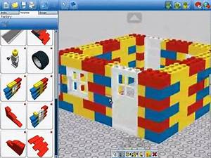 Lego Bauen App : lego digital designer download chip ~ Fotosdekora.club Haus und Dekorationen