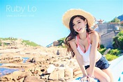 【FeverModel】Featured Model Highlight – Ruby Lo - DCFever.com