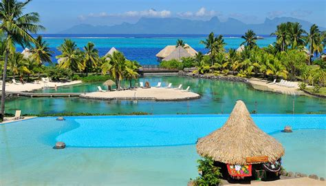 Discovering French Polynesia