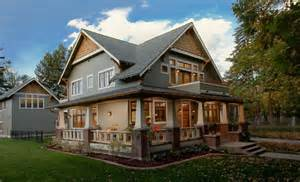 wrap around porch craftsman porch with wrap around porch exterior floors zillow digs