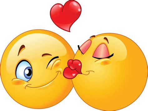 15+ Kissing Emoji [download]