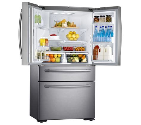 Buy SAMSUNG RF24HSESBSR American Style Fridge Freezer