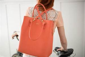 Tasche Als Rucksack : meet my new love any di lindarella fashion und ~ Eleganceandgraceweddings.com Haus und Dekorationen