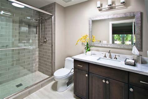 guest bathroom remodel alamo bay area interior