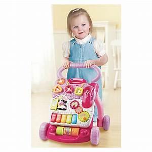 Laufwagen Für Baby : spiel und laufwagen pink vtech baby mytoys ~ Eleganceandgraceweddings.com Haus und Dekorationen