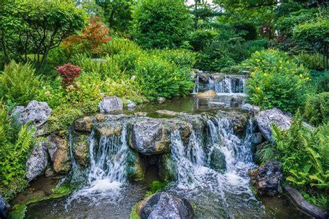 Japanische Gärten Wien by Japanische G 228 Rten In Wien Die Ihr Besucht Haben Solltet