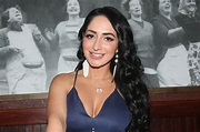 Angelina Pivarnick Explains Why She Came After 'Jersey ...