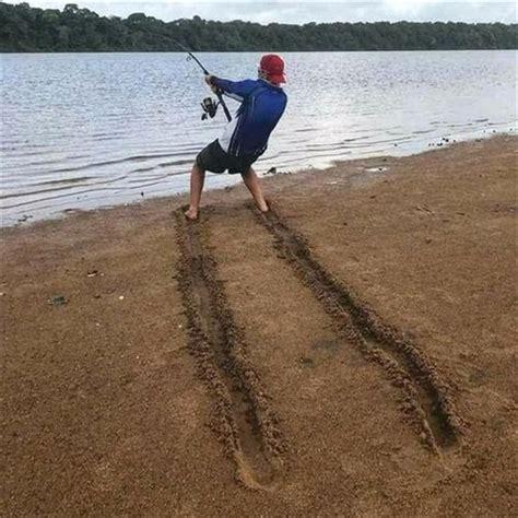 fishing yakuza