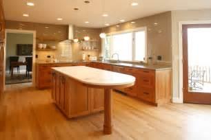 kitchen island bar ideas fresh angled kitchen island ideas 6706