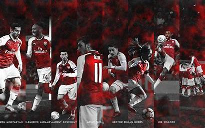 Arsenal Wallpapers Phone Amazing Collaboration Humans Signings