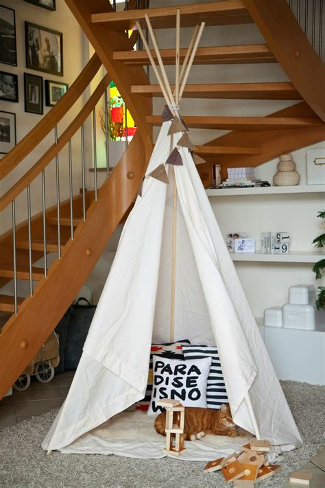 Tipi Zelt Kinderzimmer Diy by Tipi Zelt Bauen Tipi Zelt Selber Bauen Und F R Eine