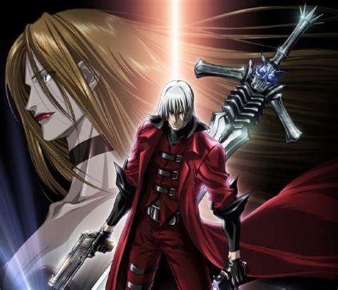 Epic Anime Demons Top 10 Anime Boy
