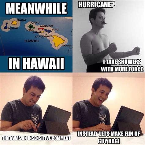 Hawaiian Memes