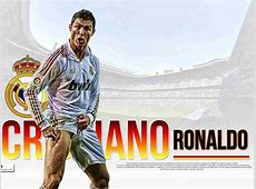Football Cristiano Rolando 2013 HD Wallpaper