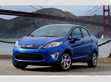 10 great cheap cars Ford Fiesta 1 CNNMoneycom