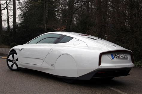 volkswagen xl1 2014 volkswagen xl1 w video autoblog