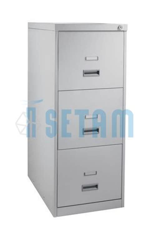 classeur tiroirs dossiers suspendus caisson 3 tiroirs meije