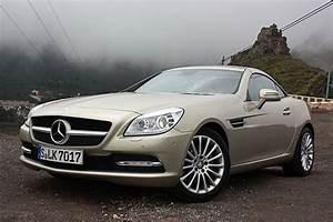 Mercedes Benz 172 R172 Slk Service Repair Manuals