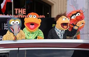 The Great Gonzo Photos Photos - 'Muppets Most Wanted ...