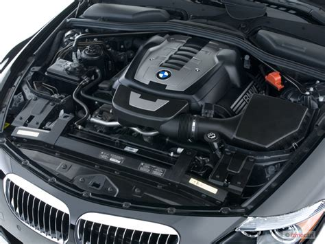 Bmw 650i Engine by Image 2007 Bmw 6 Series 2 Door Convertible 650i Engine