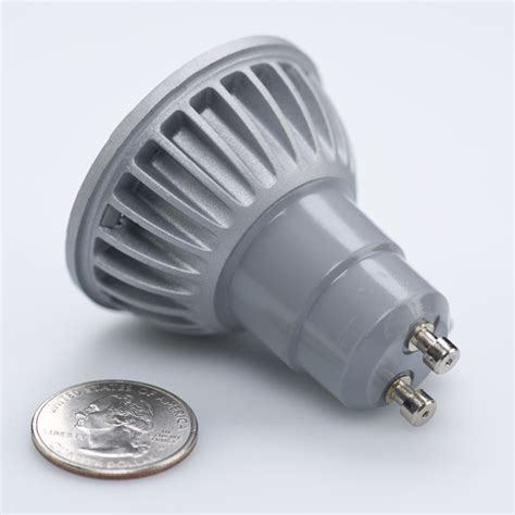 dimmable gu10 base bulb led flood light bulbs and led
