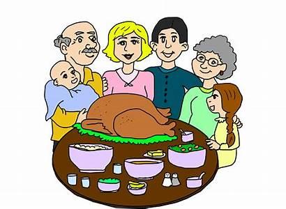 Dinner Elderly Volunteer Please