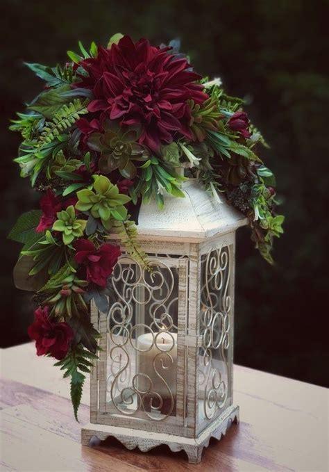 Lantern Centerpiece Centerpieces for Wedding Lantern
