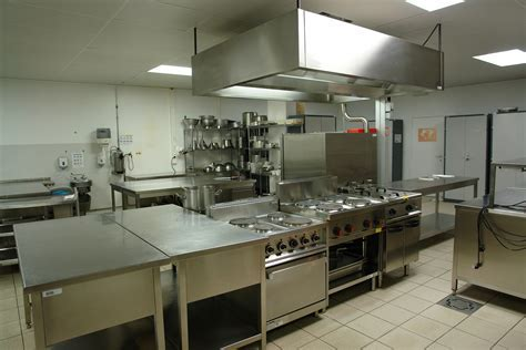 Industrial Degreasers For Cleaning Commercial Kitchens