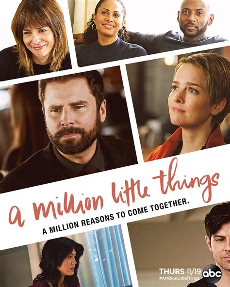 'A Million Little Things' Season 3 | How to watch, live ...